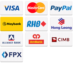 Accepted Payment Options