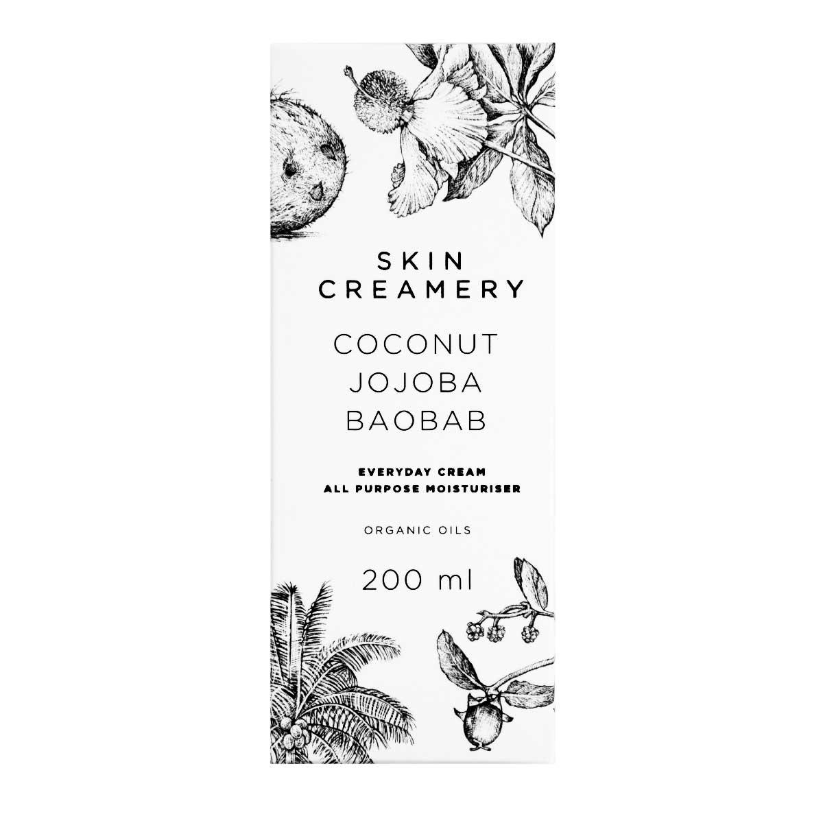 Everyday Cream by Skin Creamery