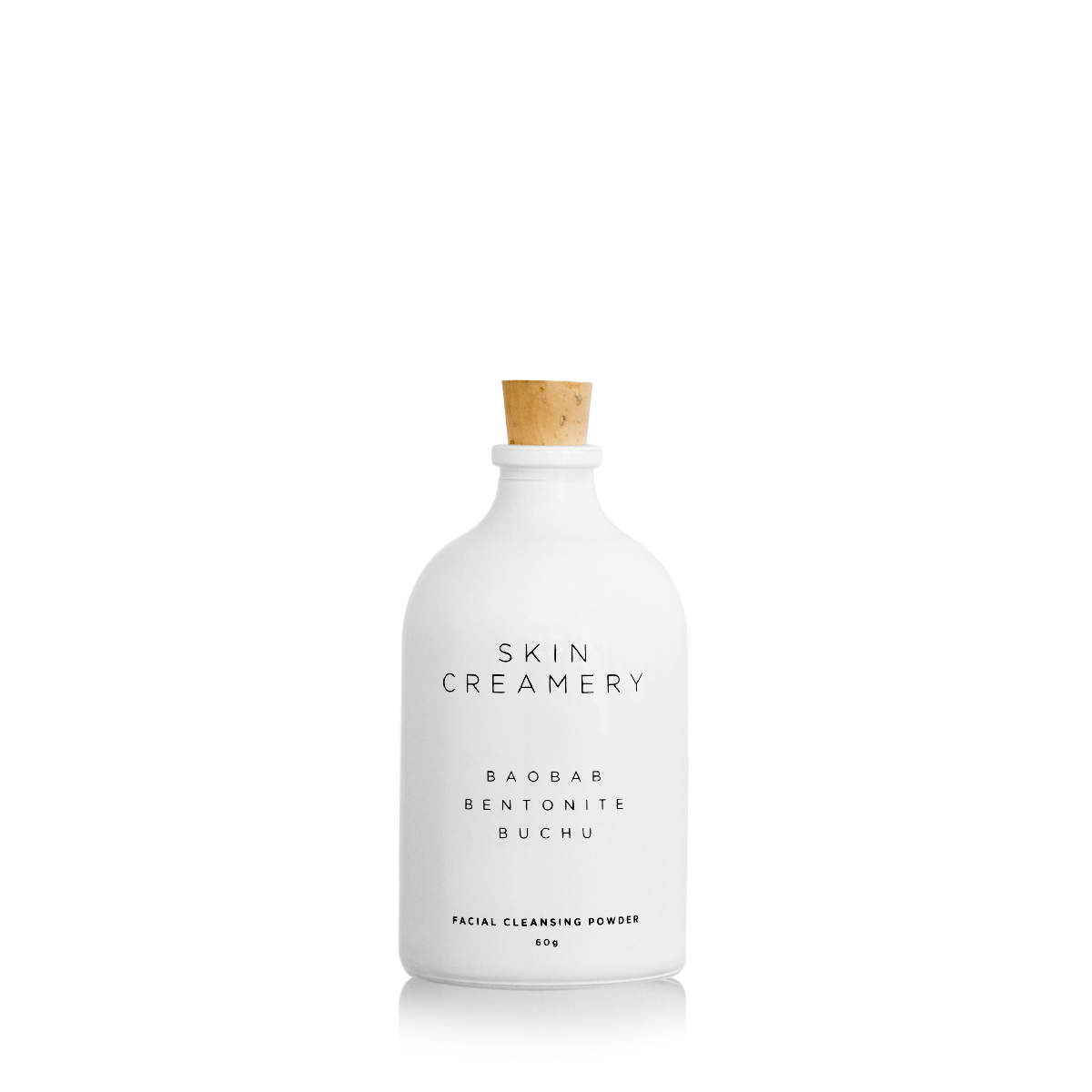 Facial Cleansing Powder by Skin Creamery